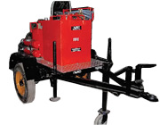 Fire Fighting Equipment / Trailers / Trolleys